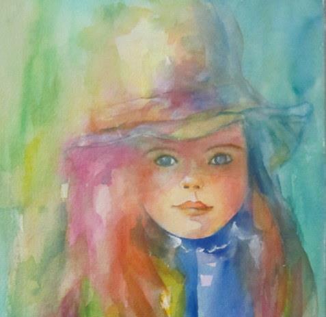 Gail Anne Hamilton Art